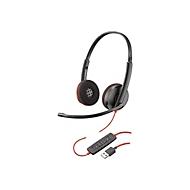 Poly Blackwire C3220 USB - Headset