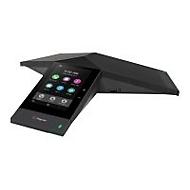 Poly RealPresence Trio 8500 - VoIP-Konferenztelefon - mit Bluetooth-Schnittstelle - dreiweg Anruffunktion