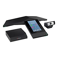 Poly RealPresence Trio 8800 Collaboration Kit - Kit für Videokonferenzen - mit Trio Visual+, Logitech C930e