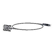 Poly serielles RS-232-Kabel - 3 m