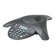 Poly SoundStation2 EX - Konferenztelefon mit Rufnummernanzeige