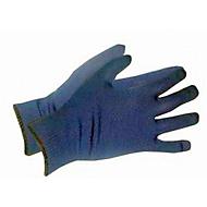 Polyamid Feinstrick-Handschuh 3600B blau Gr. 10