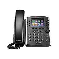 Polycom VVX 400 - VoIP-Telefon