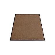 Polykleen® Schmutzfangmatte Olefin, Bahnenware, 910 mm, braun