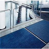 Polykleen® Schmutzfangmatten Olefin, 1200 x 2400 mm, blau
