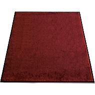 Polykleen® schoonloopmat olefine, in banen, 1830 mm, rood