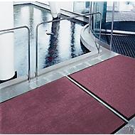Polykleen® schoonloopmatten olefine, 600 x 900 mm, rood