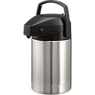 Pomp-thermoskan, 2 liter