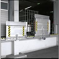 Pont de chargement Type SKB, 565 x 1500 mm, type 1, 48 kg