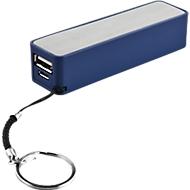 Powerbank Start2Start Metal, blau