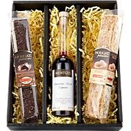 Präsentset Dolce Torrone, verpackt im Geschenkkarton