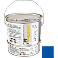 PROline-paint 2K-Hallenbeschichtung. blau