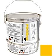 PROline-paint 2K-vloercoating, geel