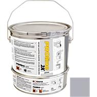 PROline-paint 2K-vloercoating, zilvergrijs
