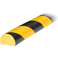 Protection. de surface, 1m, type C, jaune/noir