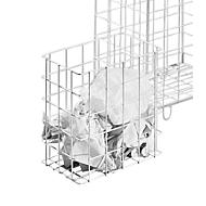 Prullenmand, klein, 300x180x360 mm
