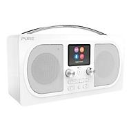 PURE EVOKE H6 - Prestige Edition - tragbares DAB-Radio