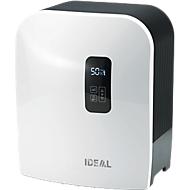Purificateur d'air Ideal AW40, fonction automatique, sans filtre supplémentaire, taille de la pièce 40m²