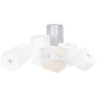 Qbubble® Luftpolsterfolie, 2-lagig, B 1000 x L 50 m, 1 Rolle