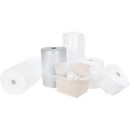 Qbubble® Luftpolsterfolie, 2-lagig, B 750 mm x L 100 m, 1 Rolle