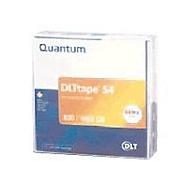 Quantum DLTtape S4 - DLT S4 x 1 - 800 GB - Speichermedium