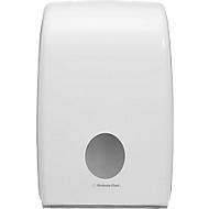 QUARIUS handdoekdispenser, wit
