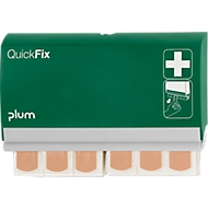 QuickFix Pflasterspender, elastische Pflaster