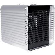Radiateur soufflant, réchauffeur Cuby Silver, puissance 1500watts, technologie céramique brevetée