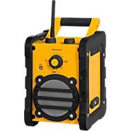 Radio d'atelier ou de chantier