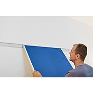 Rails muraux Pro Line Système de panneaux, 2000 mm de longueur