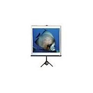 Reflecta Tripod Alpha LUX - Projektionsbildschirm mit Stativ - 255 cm (100