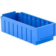 Regalkasten RK 421, 8 Fächer, blau