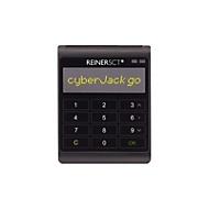ReinerSCT cyberJack go - SmartCard-Leser - USB