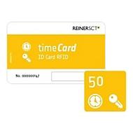 ReinerSCT timeCard RF Proximity Card