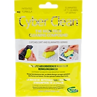 Reinigingsmassa Cyber Clean Home & Office, Stofzuigerzak Zip Bag, 80 g