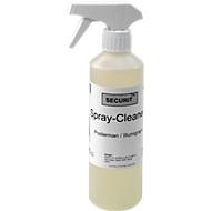 Reinigungsspray Securit Spray-Cleaner, für Kreidemarker, 500 ml
