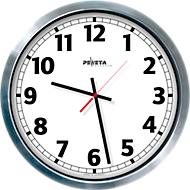 Reloj de pared de cuarzo, ø 500 mm