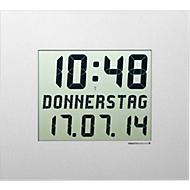 Reloj de pared radiocontrolado CW 200 M