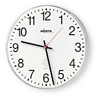Reloj de pared radiocontrolado, pila de 1,5V, ø 300 mm