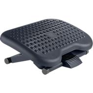 Repose-pieds ergonomique, réglabe en 3 hauteurs, avec effet massant