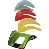 Repose-poignets Kensington SmartFit Conform, pression réduite, avec revêtement antiadhésif