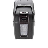 Rexel® papiervernietiger Auto+ 300M, P 5, 2 x 15 mm