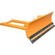 Robuuste sneeuwschuiver SCH-G 240