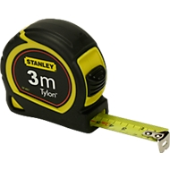 Rolbandmaat Stanley® Tylon™ - l 3 m x b 12,7 mm