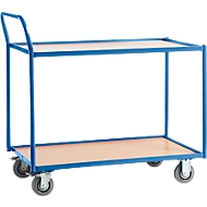 Rollcart Table mobile,2ét.,790x490mm