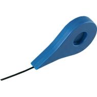 Roller de bande pour planification, 1,6 mm x 10 m, noir