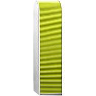 Rollladen für Hochschrank B 500 mm, grün