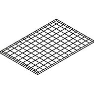 Roosterlegbord, voor opslag van gevaarlijke stoffen Safe Master, afmetingen 1200 x 800 mm