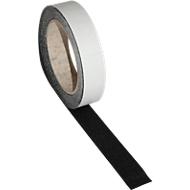 Sa.Fl. Easy-to-Clean 25 mm x 6 m noir