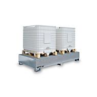SAFE-Systempalette MEGA TC2